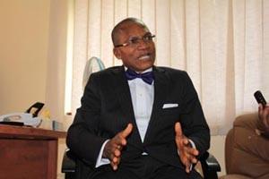 DMO DG, Dr. Abraham Nwankwo