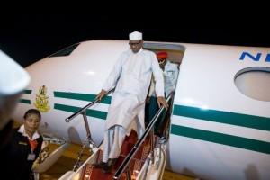 Buhari travels
