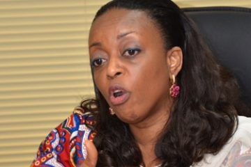 Diezani Opens up: How we tackled oil industry cabals