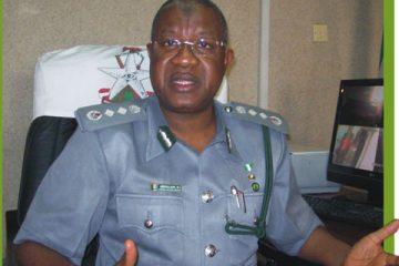 Nigerian Customs debunks arms importation claim