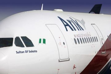 NDLEA probes Arik attendant caught with N105m cocaine