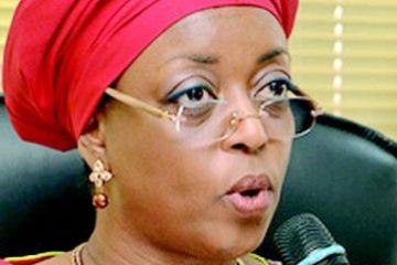 Nigeria's Petroleum Minister, Diezani Alison-Madueke elected first OPEC Female President