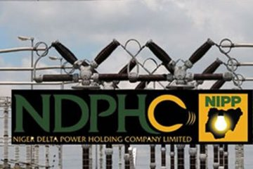 Power: NDPHC Staff pledges support for new management