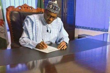 World Bank Backs Buhari To Probe NNPC, Others