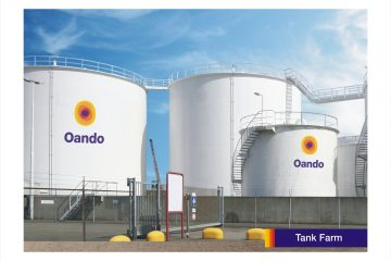 Petrol sells for N110 at oil depots