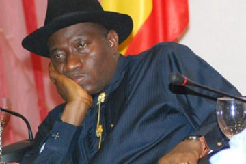Two foreign forensic auditors to probe Jonathan's administration