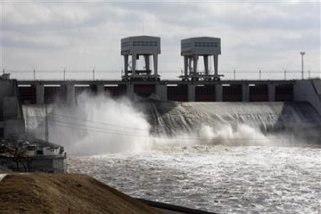 No end to darkness in Nigeria as Shiroro power plant suffers system collapse