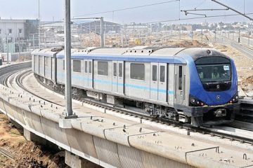 Lagos metro rail transit to cost N456bn, says MD, Infrastructure Bank
