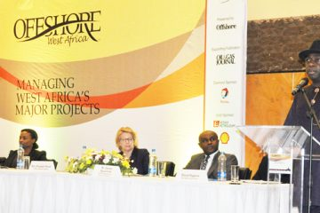 Offshore West Africa 2016 partners with International Trade Council