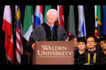 Walden University to host information session on online learning in Nigeria