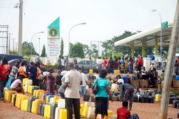 Fuel Scarcity:Between Capital oil and other oil marketers