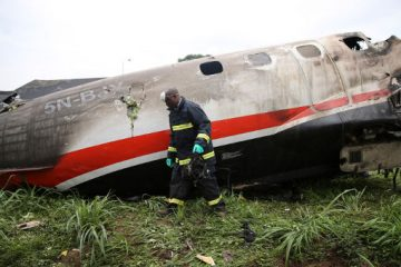 AIB blames pilots, others for four Nigerian plane crashes