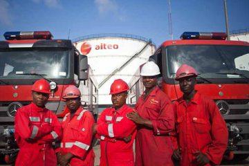 SWAP: Aiteo ends oil deal with NNPC's Duke Oil