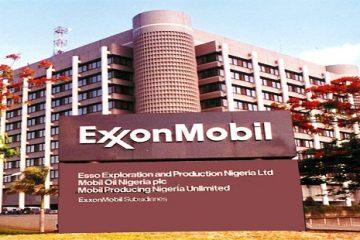 ExxonMobil donates equipment, cash to six Nigerian varsities
