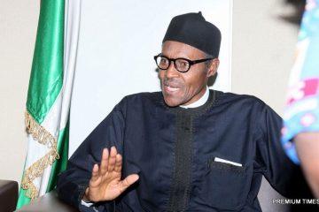 Dasukigate: President Buhari denies receiving monies from ONSA