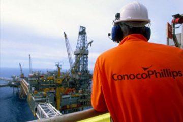 ConocoPhillips to cut deepwater exploration spending