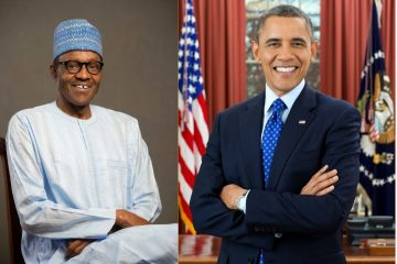 Corruption: President Buhari to seek Obama's assistance on Diezani and others