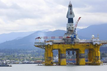 US grants Shell final permit for Arctic oil drilling