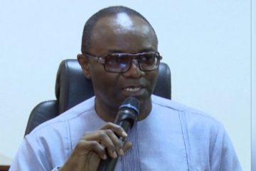 Fuel scarcity: Kachikwu deploys NNPC staff to monitor fuel stations