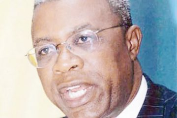 Federal Government should sustain power sector privatization -Dr Ransome