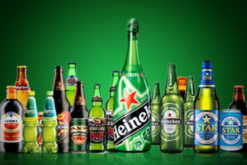 Nigerian Breweries invests N1 billion to upgrade plant