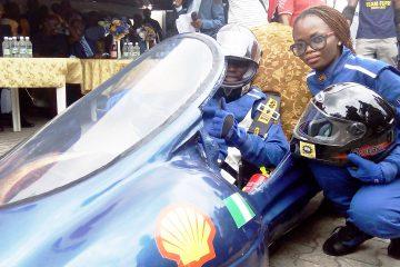 SPDC JV sponsors three Nigerian universities to Shell Eco-marathon