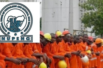 NUPENG defies Court Order, continues strike against Chevron