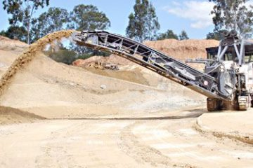 Lagos State warn against illegal sand mining