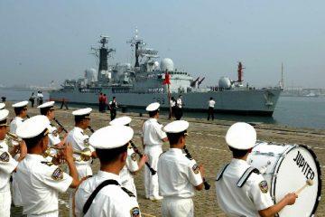 Capacity building:NIMASA to partner with Royal British Navy