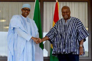 Nigeria, Ghana reach agreement to Settle N33.8bn Gas Debt in February