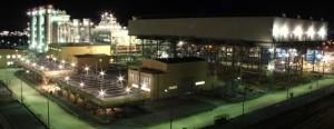 Afam VI power plant