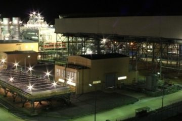 UN rewards Shell's Afam VI Power Plant for reducing carbon emissions