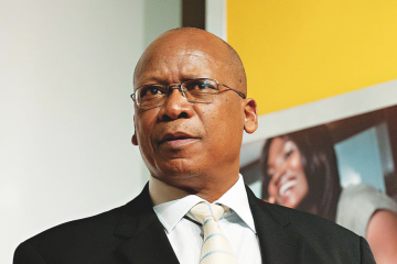 MTN Group CEO resigns over N1.04tn fine