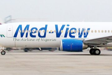 Medview Airline to commence UK flights at N149,000