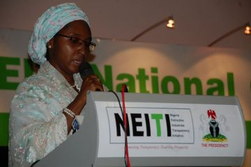 CSR-in-Action partners NEITI for the 4th edition of SITEI Conference