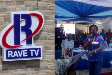 Offshore West Africa confirms Strategic Media Partnership with Rave TV