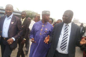 Amaechi Takes Anti-Corruption War to NIMASA, Orders Probe