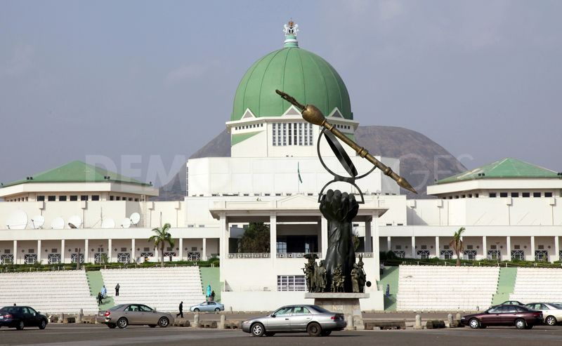 Nigeria's parliament finally passes Petroleum Industry Bill into Law