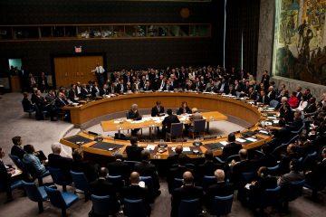 UN throws weight behind Nigeria's anti-graft war, pledges to support Buhari