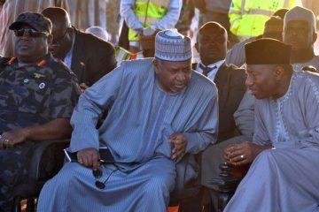 Dasukigate: Nigerians express dismay at shamelessness of leaders