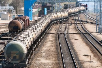 Amaechi reveals plan to move petroleum products by rail in 2016