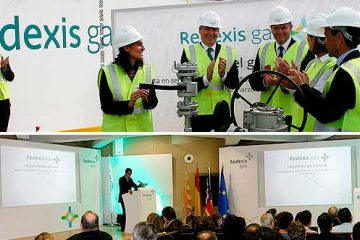 Spain's Redexis signs for $174 million loan with EIB