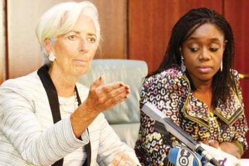How Nigeria can get out of economic crisis – IMF boss