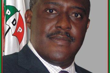 $2.1bn arms cash: EFCC detains PDP spokesman over N1.4 bn fraud