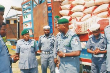 Customs Releases New Guidelines on Disposal of Seized, Overtime Goods