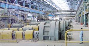 Ajaokuta-Steel
