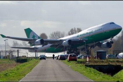 Plane crashes imminent in Nigeria – Senate warns