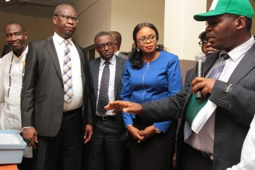 NLNG commissions $2m Engineering Laboratory at UNN