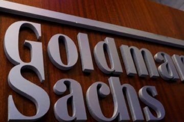 Goldman Sachs aims to buy own Liquefied Natural Gas contract