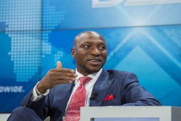 NSE CEO urges higher governance standards at WEF, commends Sahara Group on SDGs